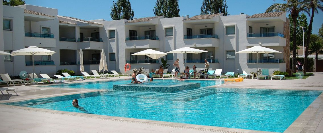 Construcción de piscinas en Palma de Mallorca